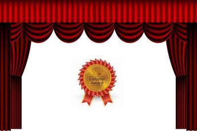 TRAVELS WITH TALEK IS A LIEBSTER AWARD WINNER!