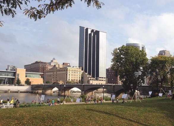 Grand Rapids, one of the best summer destinations