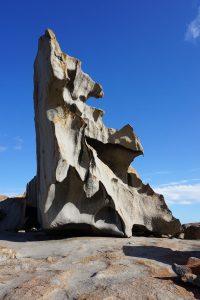 Kagaroo Island rocks