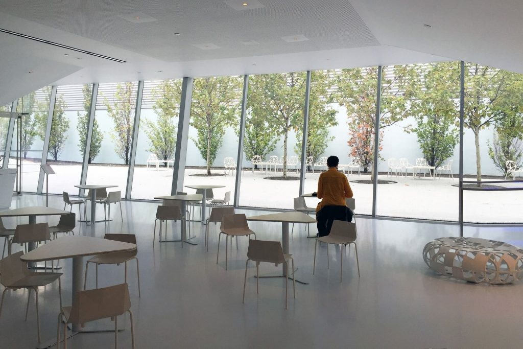 Museum of the Moving Image in New York City