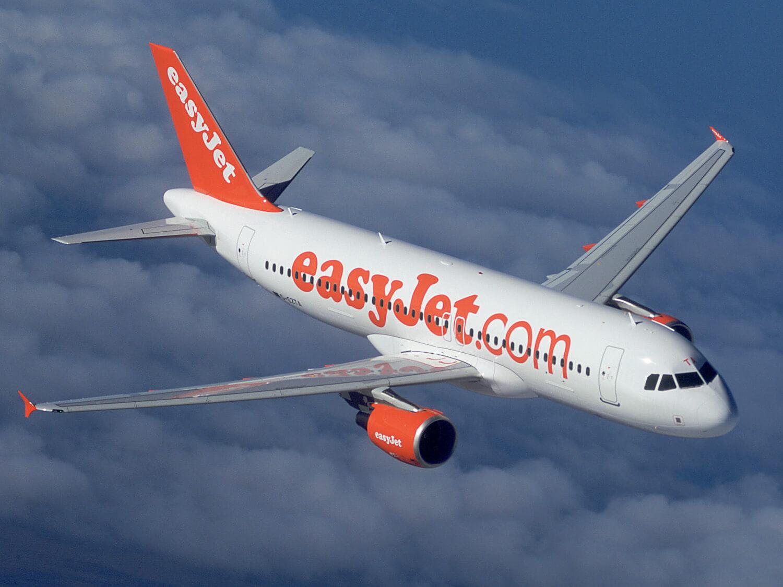 EasyJet for cheap flights