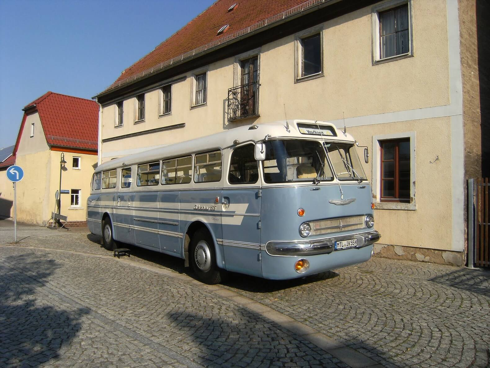 Bus can help you with cheap tickets