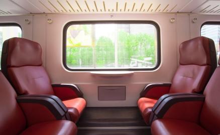 trains, an alternative to cheap flights