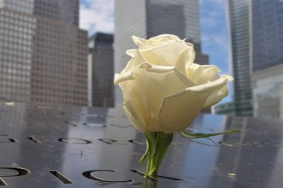 THE 9/11 MEMORIAL AND MUSEUM: ONE NEW YORKER'S MEMORIES OF THE TWIN TOWERS
