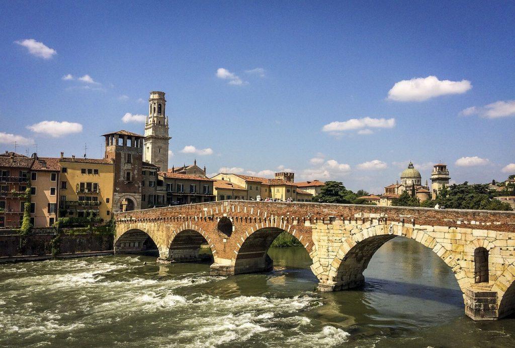 Italy road trip bucket list