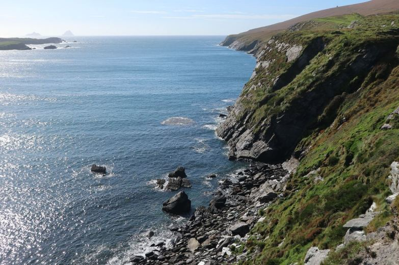 Fall in love with Ireland's coasts