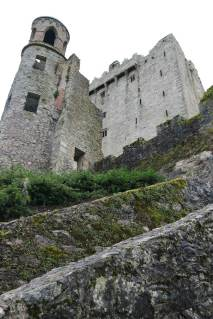 Ireland is famous for castles