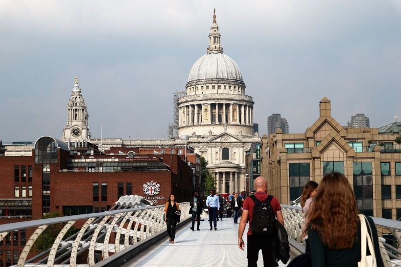 Things to do in Southbank London