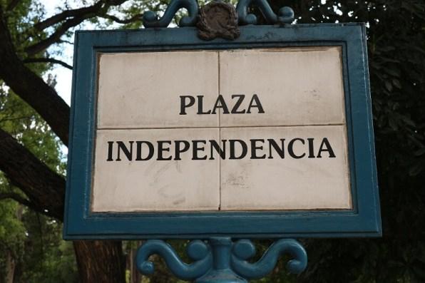 Three Days in Mendoza