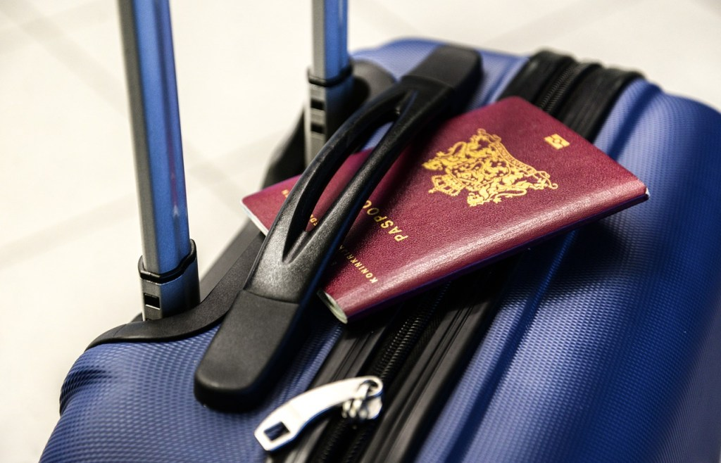 use a carry on to breeze through airport security