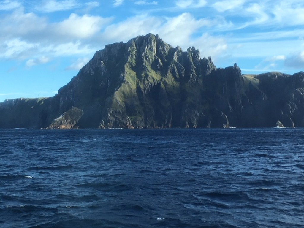 Cruise Cape Horn and the Straits of Magellan