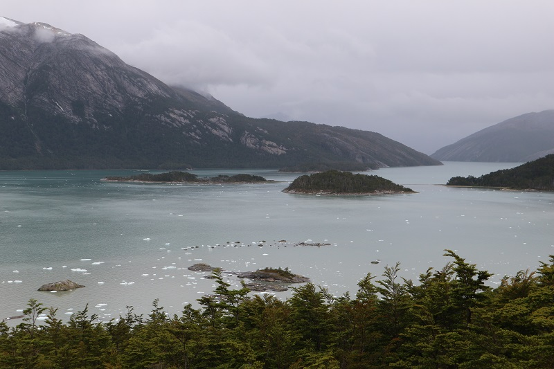 view when you cruise Cape Horn and the Straits of Magellan