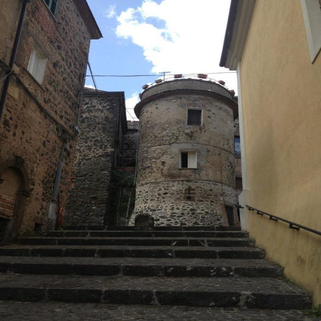 Heritage Tourism in Italy
