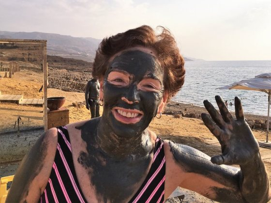 The Dead Sea one of the great JOordan attractions