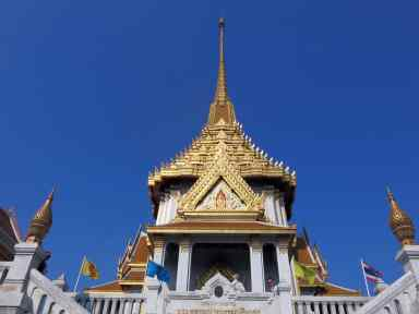 Wat of the Golden Buddha