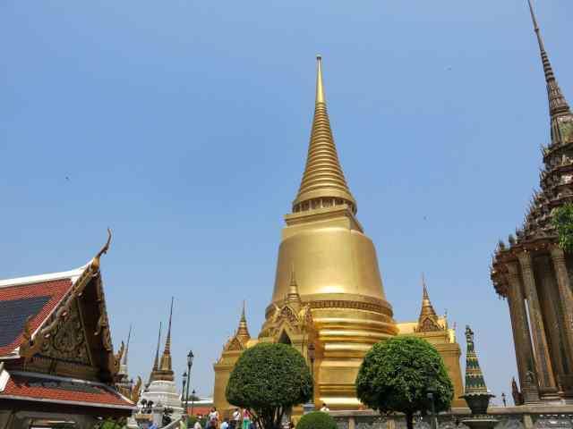 Golden Wat