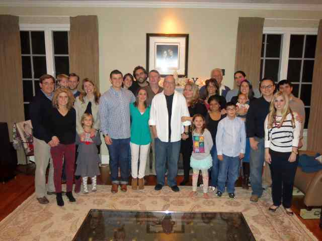 xmas eve 13 all of us