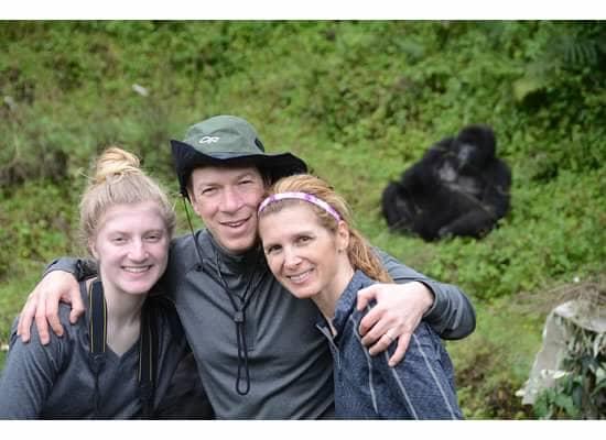 Gorilla-Tracking-Rwanda-2013