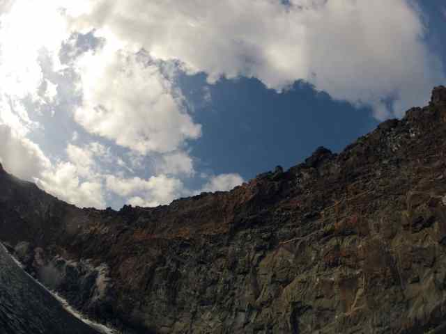 A sky over Socorro Archipelago!