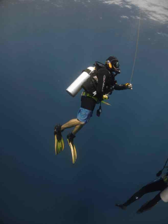 scuba, diving, socorro