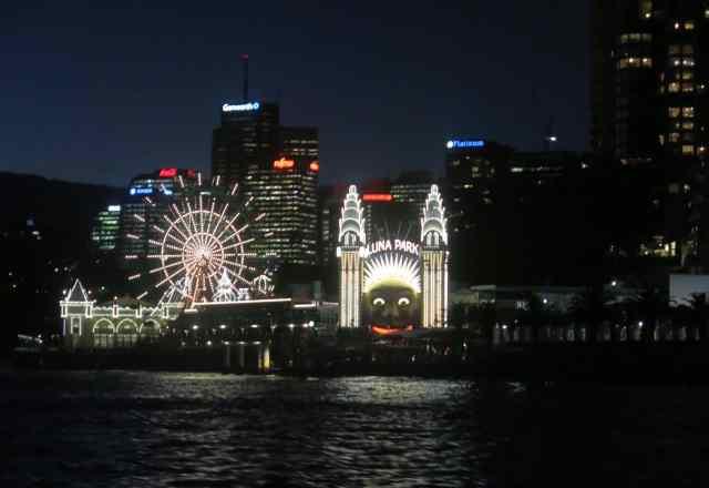 sydney, australia, first look, travel