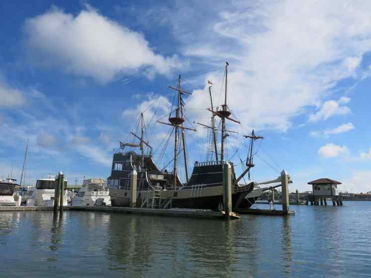 st augustine, eco tours, boat tours