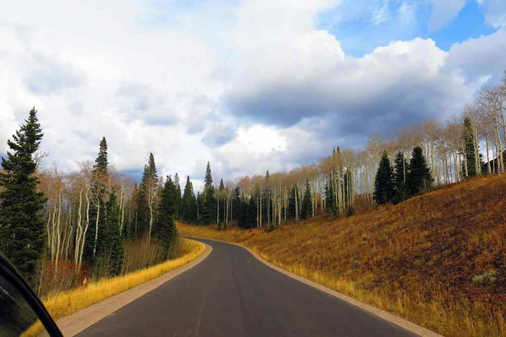 Colorado Mountains, Rocky Mountains, Cordillera, 3rd Home