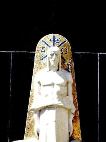 Recoleta, Buenos Aires, Recoleta Cemetery