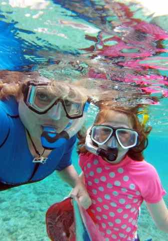 cozumel, snorkeling, wonders oceans
