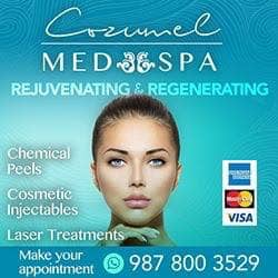 cozumel, med spa, medical tourism, mexico