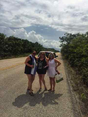 #4travelchicasincozumel, cozumel, travel, bloggers, blog consortium