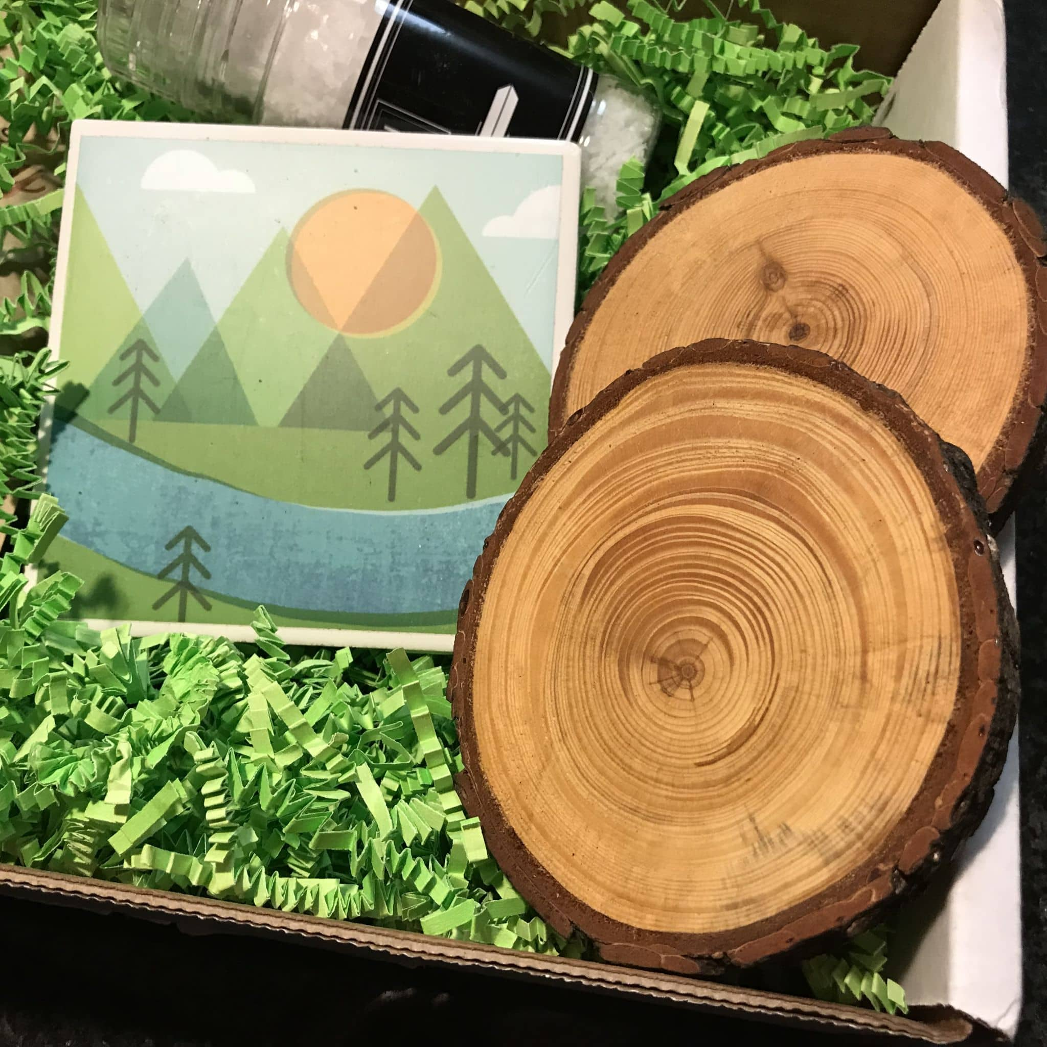 explore local box, travel monthly, unusual gifts, fun gifts