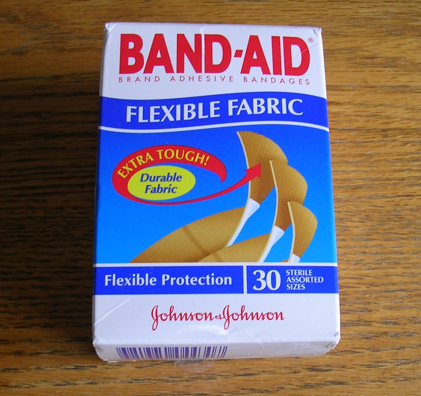 Kenny's BandAids