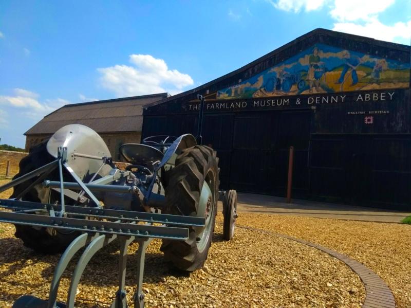Fen Farmland Museum