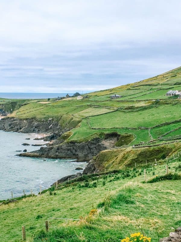 Ireland for a Honeymoon