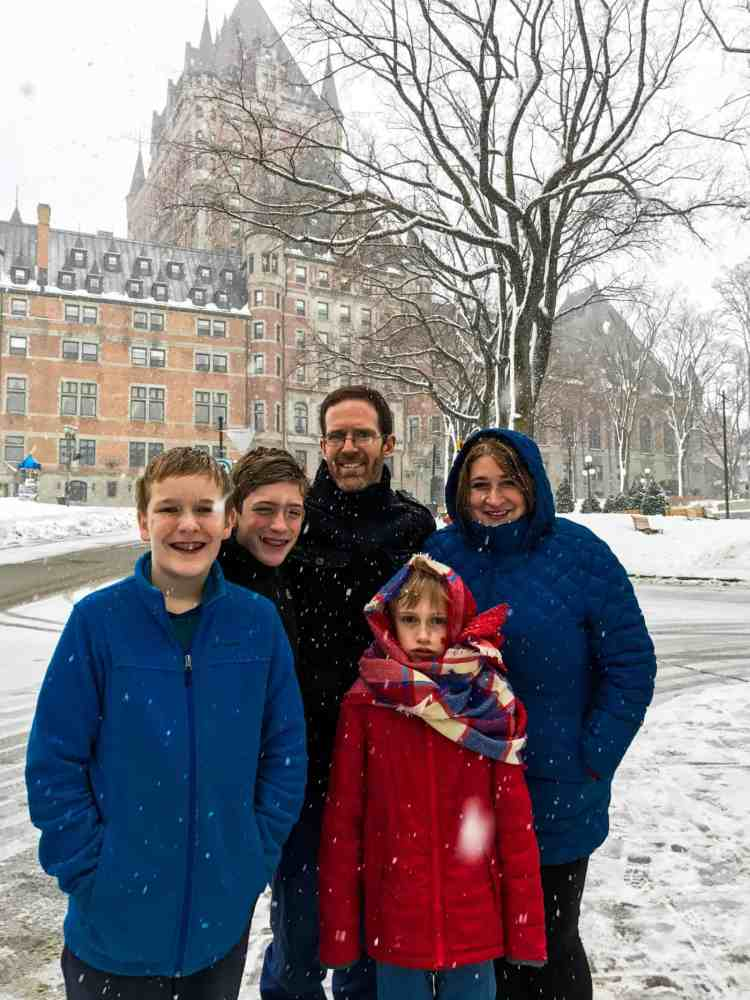 Why I Travel With My Kids And Why You Should Too!