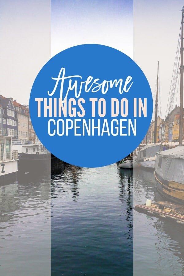 Family travel to Copenhagen www.travelswiththecrew.com