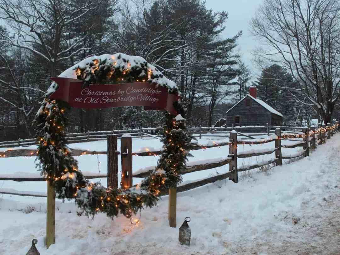 sturbridge wreath