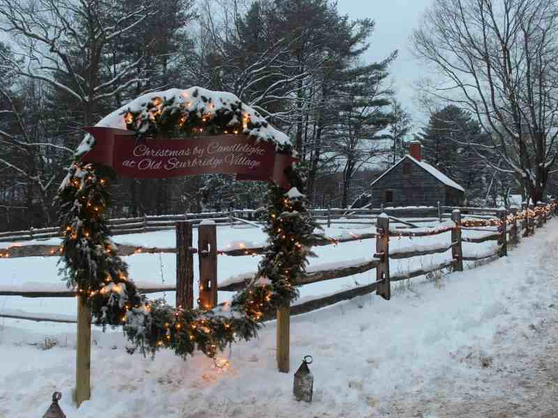 sturbridge wreath