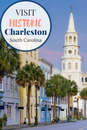 Visit Historic Charleston and find great attractions and restaurants plus family friendly tips!