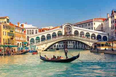 Exploring Venice in One Day