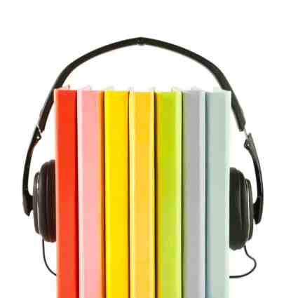 Audiobooks are our secret weapon to calm and quiet family road trips! Here are our favorite books!