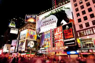 Best Broadway Musicals for families