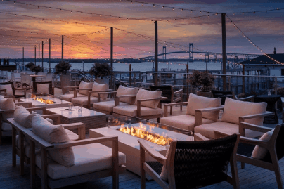 Where to stay in Newport, Rhode Island