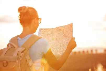 7 Best Travel Backpacks for Women {best travel gear series}