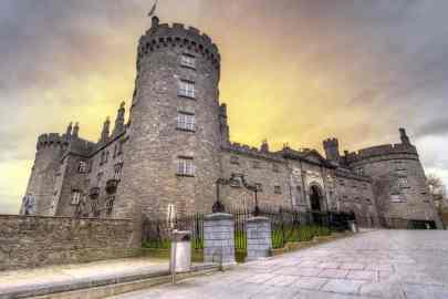 15 Must See Castles in Ireland