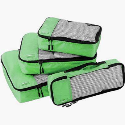 Best Packing Cubes {best travel gear series}