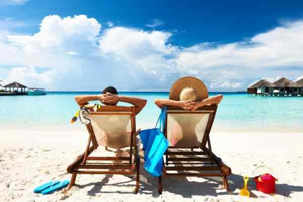 Best Beach packing list