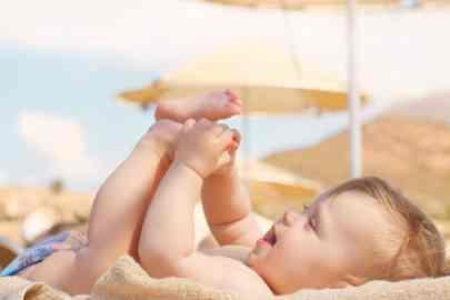 19 Baby Beach Essentials to make your beach trip fun!