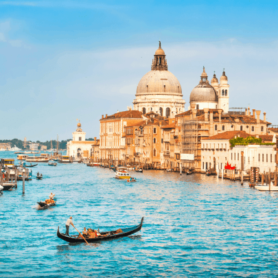 Amazing Facts about Venice